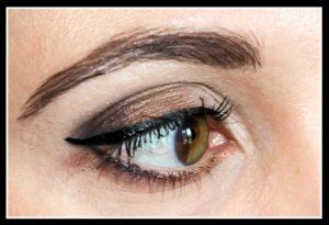 Teindre ses sourcils blancs ou clairs