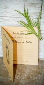Acheter un soin visage ou un soin du corps la Sultane de Saba