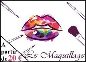 Maquilleuse professionnelle pour événement, maquillage mariée, maquillage professionnel